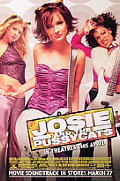 Riverside Productions - Josie and the Pussycats