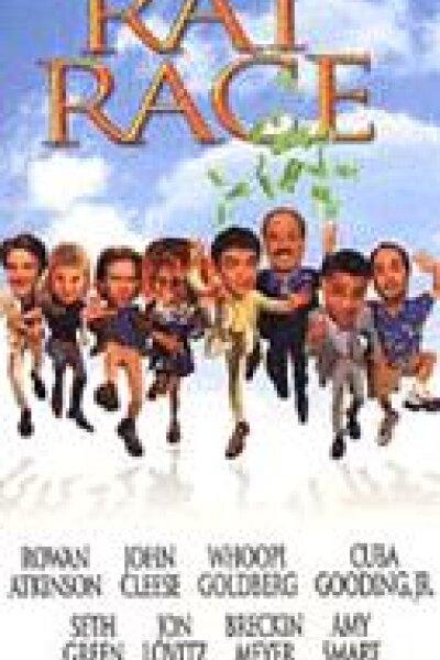 Alphaville Films - Rat Race