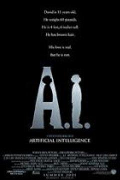 A. I. - kunstig intelligens