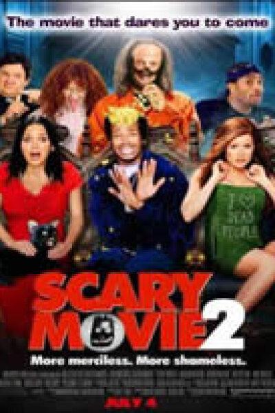 Wayans Bros. Entertainment - Scary Movie 2