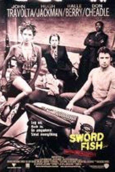 NPV Entertainment - Swordfish - kodeord Sværdfisk