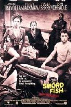 Swordfish - kodeord Sværdfisk