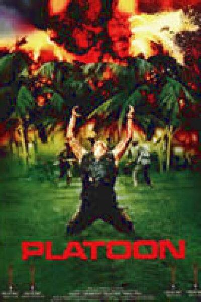 Hemdale Film Corporation - Platoon
