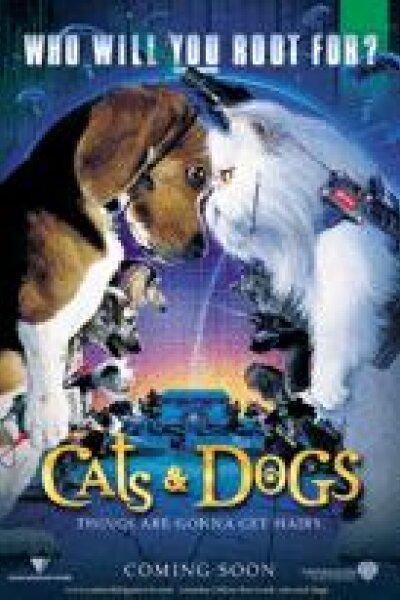 Warner Bros. - Hund og kat imellem