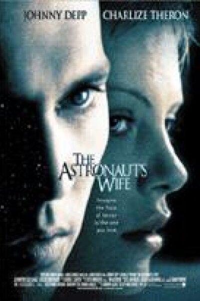 New Line Cinema - The Astronaut's Wife
