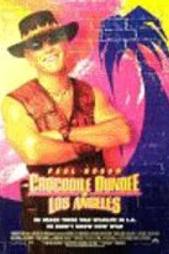 Crocodile Dundee i Los Angeles
