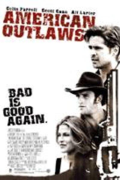 Morgan Creek Productions - American Outlaws