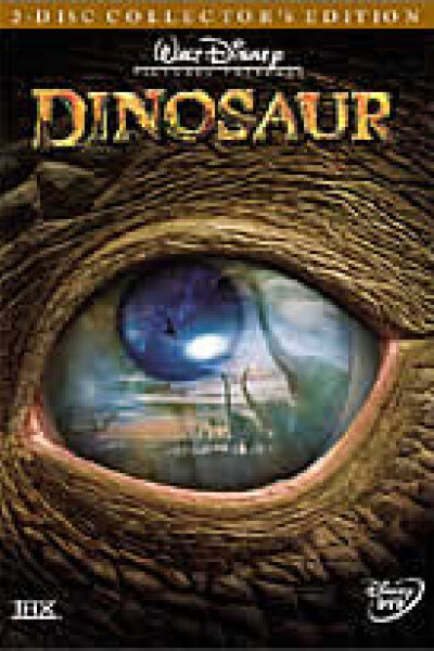 Walt Disney Pictures - Dinosauerne