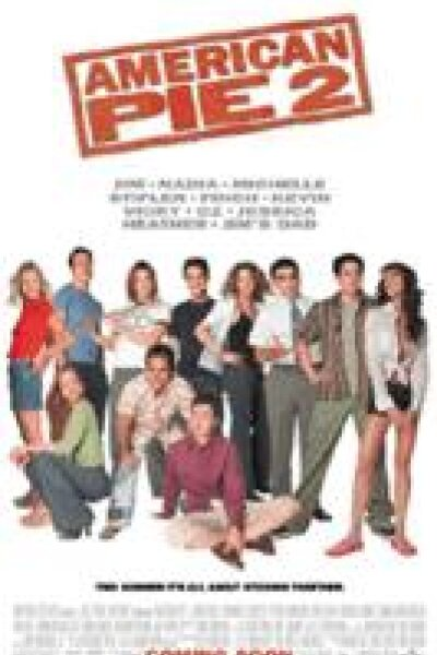 Universal Pictures - American Pie 2