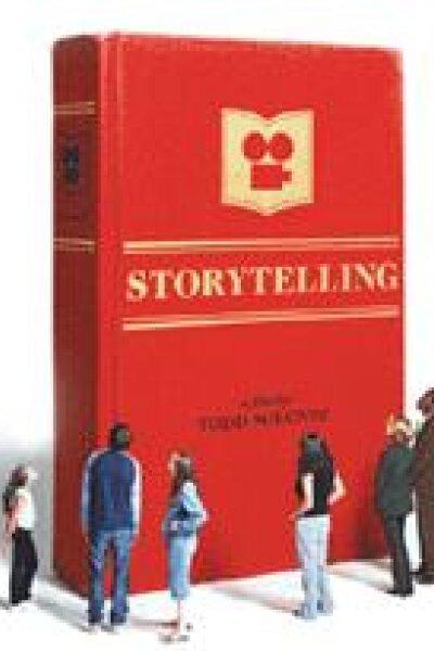 Killer Film - Storytelling