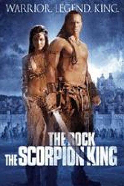 Alphaville Films - The Scorpion King