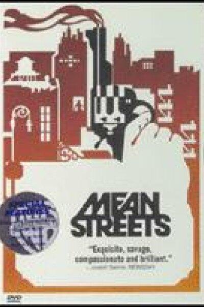 Taplin - Perry - Scorsese Productions - Gaden uden nåde