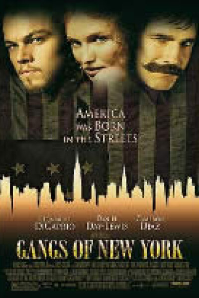 P.E.A. Films - Gangs of New York