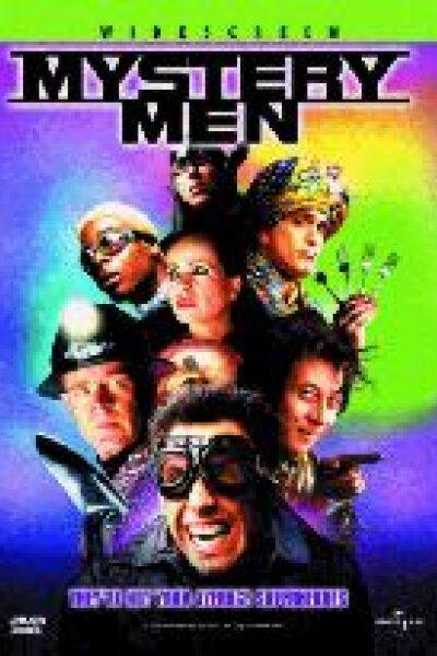 Lawrence Gordon Productions - Mystery Men