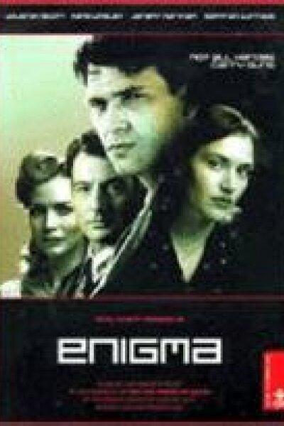 Jagged Film - Enigma