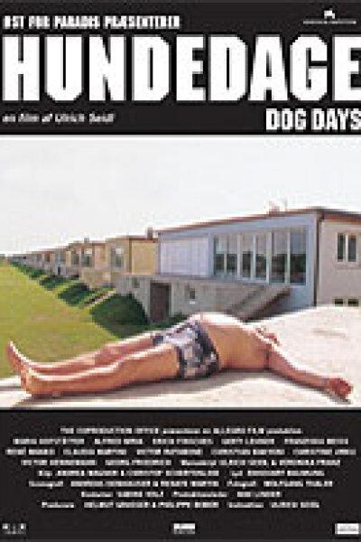 Allegro Filmproduktions - Hundedage