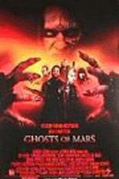 Screen Gems - Ghosts of Mars