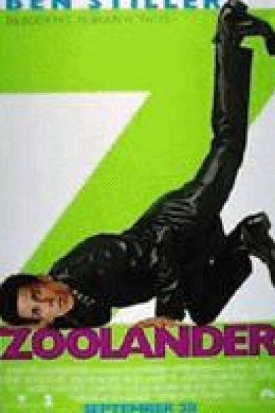 Paramount Pictures - Zoolander