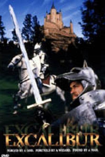 Warner Bros. - Excalibur - kongernes sværd
