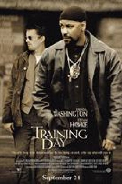 Outlaw Productions - Training Day