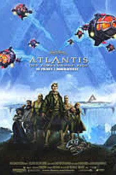 Atlantis - det forsvundne rige