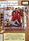 The Royal Tenenbaums: En familie af sorte får