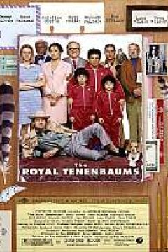 The Royal Tenenbaums: En familie af sorte får