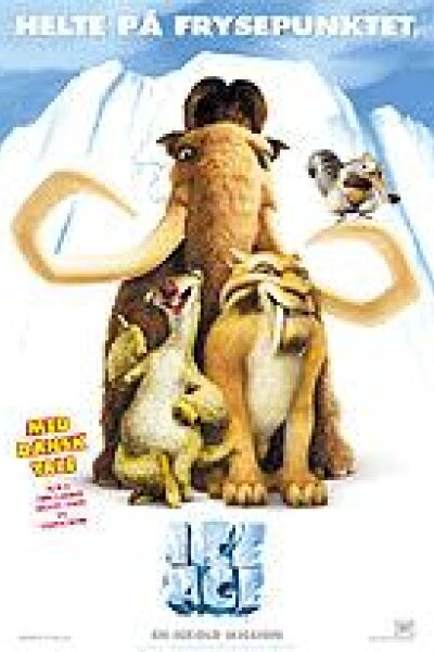 Blue Sky Studios - Ice Age (org. version)