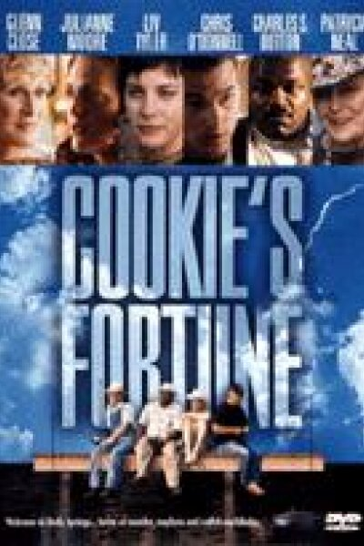 Moonstone Entertainment - Cookie's Fortune