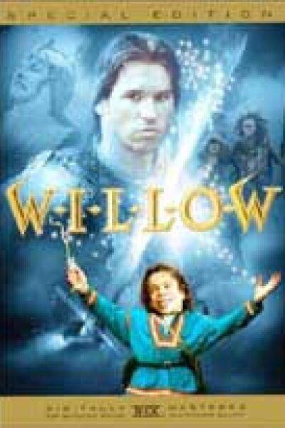 Lucas Film Ltd - Willow