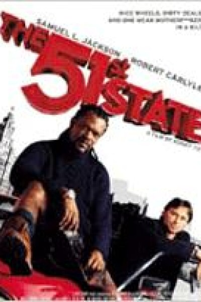 Artists Production Group - The 51st State