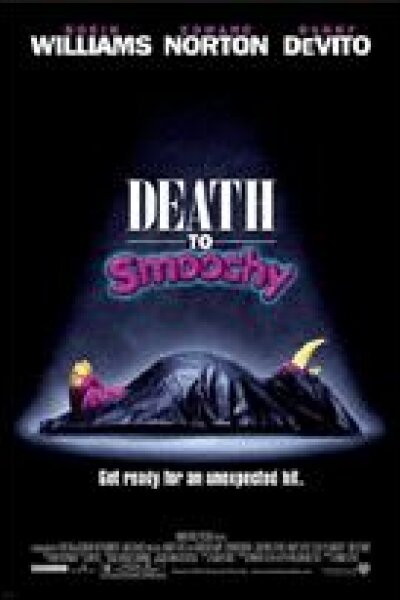 Mad Chance - Death to Smoochy