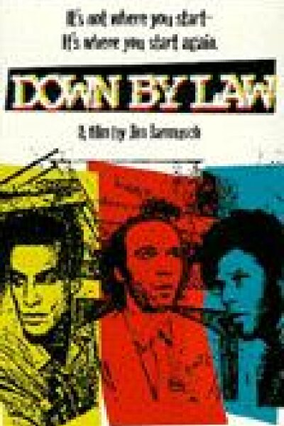 Black Snake - Down By Law