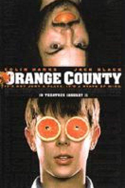 MTV Films - Orange County