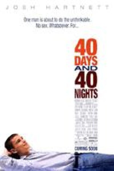 Working Title Films - 40 Days and 40 Nights