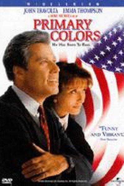 Universal Pictures - Præsidentkandidaten