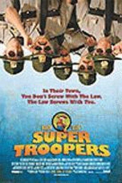 Broken Lizard Productions - Super Troopers
