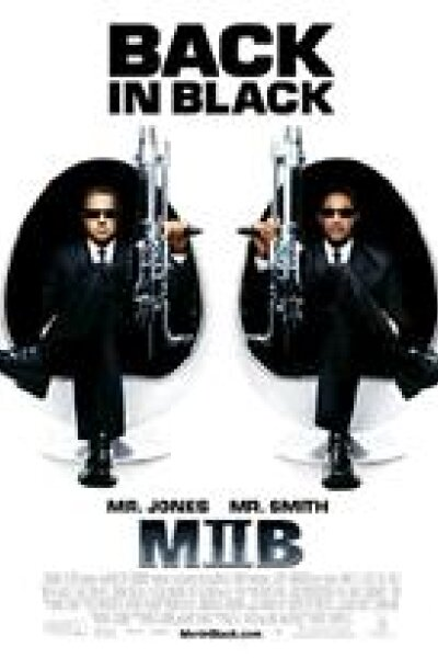 Columbia Pictures - Men in Black 2