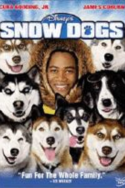Galapagos Productions - Snow Dogs