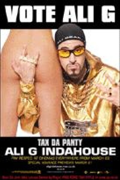 Working Title Films - Ali G Indahouse