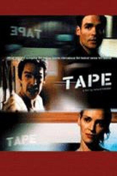 Detour Film Production - Tape