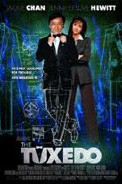 Blue Train Productions - The Tuxedo