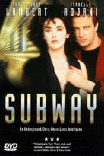 TSF Productions - Subway