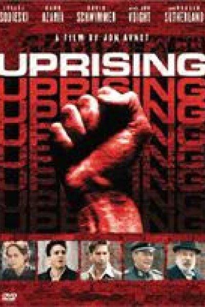 Raffaella Productions - Uprising