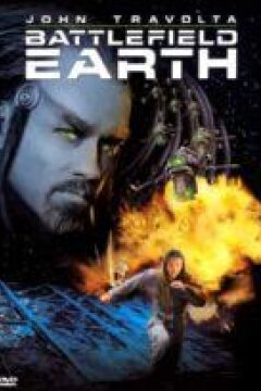 Battlefield Earth - kampen om jorden