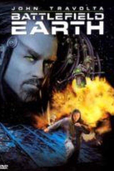 Morgan Creek Productions - Battlefield Earth - kampen om jorden