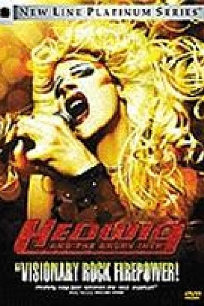 Killer Film - Hedwig and the Angry Inch