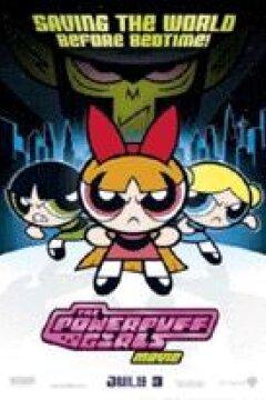 Powerpuff pigerne