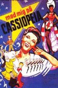 Mød mig på Cassiopeia