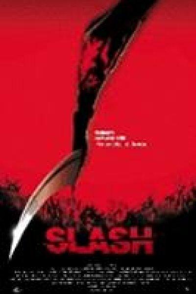 Wild Coast Film Pty. Ltd. - Slash